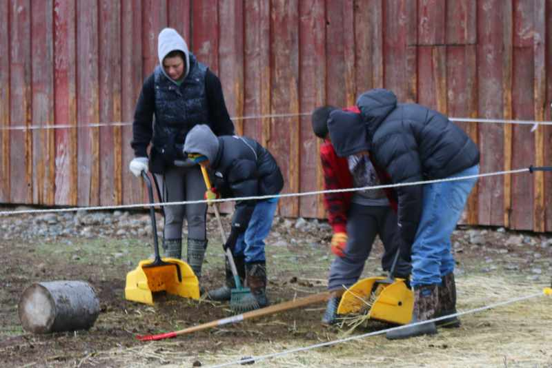 Volunteer Day!  May 19th 10-2pm