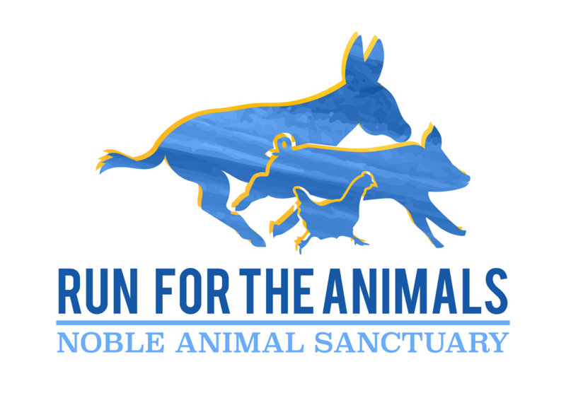 Run for the Animals
